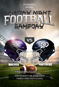 Football vs DP