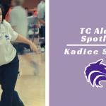 Alumni Spotlight - Kadiee Sutphin
