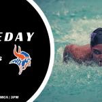 Swim vs West Orange
