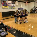 JV Volleyball vs Oviedo