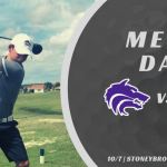 Boys Golf vs Hagerty