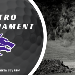 Girls Golf Metro Tourney