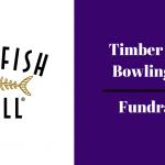 Bowling Fundraiser at Bowling