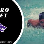 Metro Swim Meet