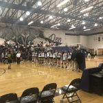 Girls Varsity Volleyball sweeps Winter Park 3 – 0, Advance to 7A-4 District Championship