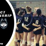 Girls VB District Championship