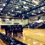 Girls Varsity Volleyball falls to Hagerty 3 – 1, Finish District Runner-up