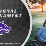 Boys Golf Regional Tournament