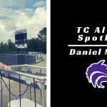 TC Alumni Spotlight | Daniel Mercer