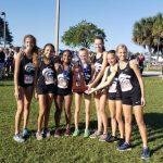 TC Girls Cross Country | 2019 Regional Runner-up