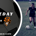 Girls Soccer vs Seminole