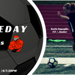 Girls Soccer | GAMEDAY vs East River Falcons