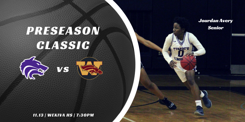 Girls Varsity Basketball | Preseason Classic at Wekiva