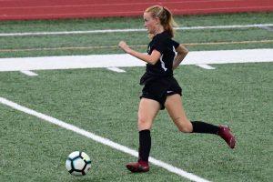 Girls Varsity Soccer | Preseason vs Lake Brantley Photos