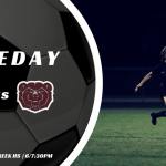 Girls Soccer vs Cypress Creek