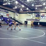 Wrestling | Strong Performance to Start Season