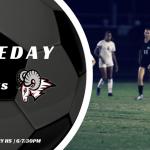 Girls Soccer | GAMEDAY at Lake Mary Rams