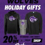 TC Athletics Apparel   Holiday Flash Sale!