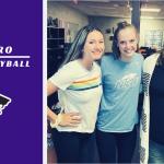 Girls Volleyball All Metro