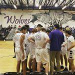 Boys Junior Varsity Basketball beats Oak Ridge 58 – 57