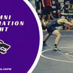 Boys Varsity Wrestling | Alumni Appreciation Night