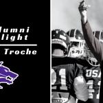 TC Alumni Spotlight | Joseph Troche