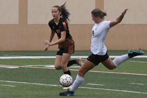Girls Varsity Soccer | Photos vs Seminole