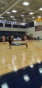 Boys Basketball Christmas Tournament @ Panama City