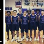 Boys Basketball | GAMEDAY at @UHS_Athletics