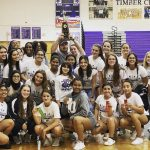 Girls Weightlifting | East Metro Champions
