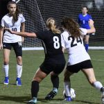 Girls Varsity Soccer | Photos vs Circle Christian