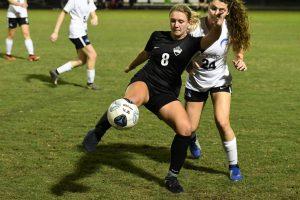 Girls Varsity Soccer | Photos vs Circle Christian