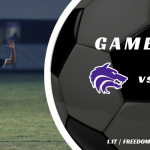 Boys Soccer vs Freedom