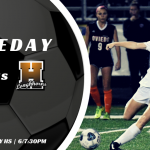 Girls Soccer | GAMEDAY at Harmony Longhorns