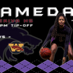 Girls Basketball | GAMEDAY at @WekivaSports