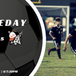 Boys Soccer vs Winter Park