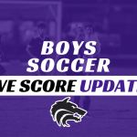 Boys Soccer Score Updates