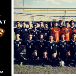 Boys Soccer Districts