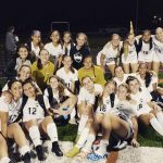 Girls Varsity Soccer beats Lake Nona 1 – 0, Advance to District Championship