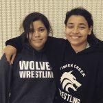 Girls Wrestling | Strong Performance at Metro Meet