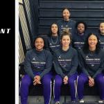 Girls BB State Tournament