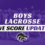 Boys Lacrosse Score Updates