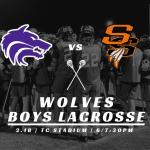 Boys Lax vs Seminole