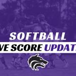 Live Score Updates – Softball