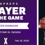 Maxpreps player of the game
