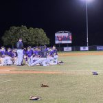 Boys Junior Varsity Baseball beats Lake Howell 3 – 2