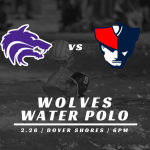 Water Polo vs Freedom