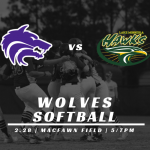 Softball vs Lake Minneola