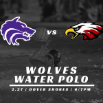 Water Polo vs Edgewater
