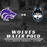 Water Polo vs Hagerty